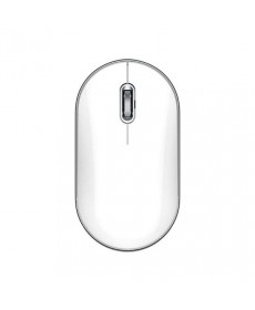 Беспроводная мышь Xiaomi MIIIW Mouse Bluetooth Silent Dual Mode White / Белая (MWWHM01)