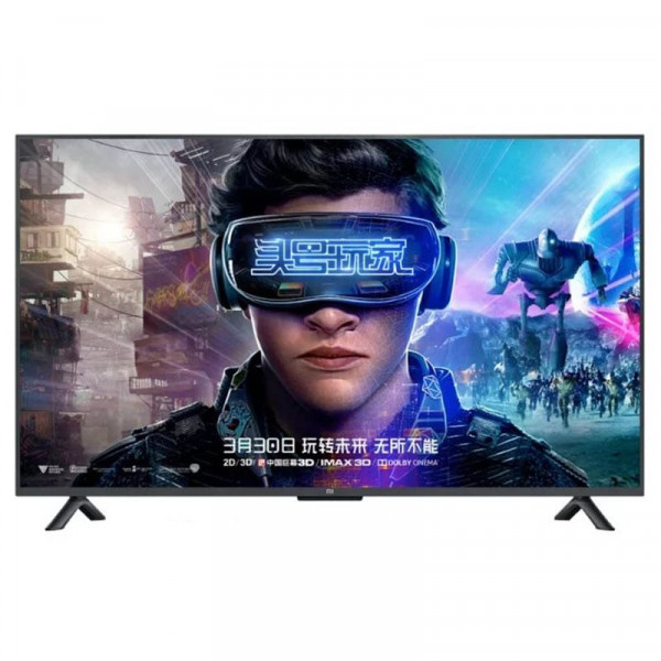 "Телевизор Xiaomi Mi LED TV 4S 43"" 4K AI Smart TV (Global Version)"