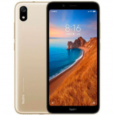 Смартфон Xiaomi Redmi 7A 2/32 GB Золотой / Gold (CH)