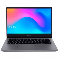 "Ноутбук Xiaomi RedmiBook 14″ Enhanced Edition (Intel Core i5 10210U 1600 MHz/14""/1920x1080/8Gb/512Gb SSD/DVD нет/NVIDIA GeForce MX250/Wi-Fi/Bluetooth/Windows 10 Home) JYU4166CN, Серый"