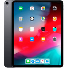 "Apple iPad Pro 12.9"" 2018 64Gb Wi-Fi + Cellular Space Gray (Серый космос)"