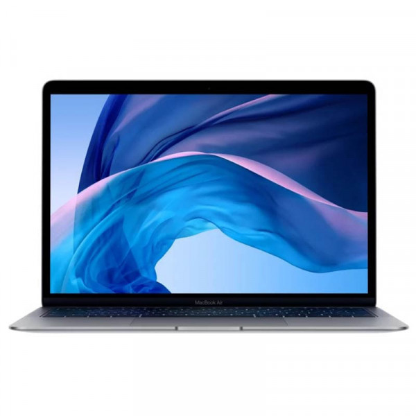 "Apple MacBook Air 13"" 2019 Dual-Core i5 1.6 ГГц, 8 ГБ, 256 ГБ MVFJ2 Space Grey (Серый Космос)"