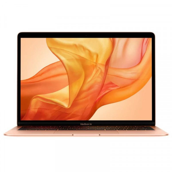 "Apple MacBook Air 13"" 2019 Dual-Core i5 1.6 ГГц, 8 ГБ, 128 ГБ MVFM2 Gold (Золотой)"