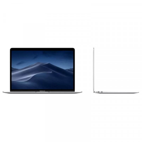 "Apple MacBook Air 13"" 2019 Dual-Core i5 1.6 ГГц, 8 ГБ, 128 ГБ MVFK2 Silver (Серебристый)"