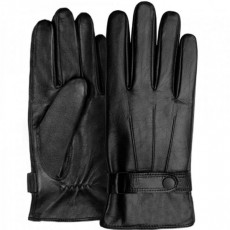 Мужские перчатки Xiaomi Qimian Spanish Lambskin Touch Screen Gloves (размер XL)