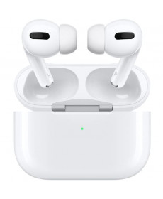 Наушники Apple AirPods Pro (EAC / Ростест)