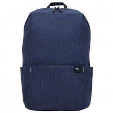 Рюкзак Xiaomi Mi Colorful Mini 10 Backpack (Dark Blue/Темно-синий)