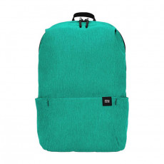 Рюкзак Xiaomi Mi Colorful Mini 10 Backpack (Green/Бирюзовый)