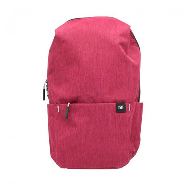 Рюкзак Xiaomi Mi Colorful Mini 10 Backpack (Pink / Розовый)