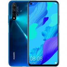 Смартфон Huawei Nova 5T 6/128Gb Crush Blue / Синий (Ростест)