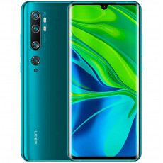 Смартфон Xiaomi Mi Note 10 Pro 8/256GB Global Version Aurora Green (Зеленый)