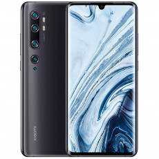 Смартфон Xiaomi Mi Note 10 Pro 8/256GB Global Version Midnight Black (Черный)