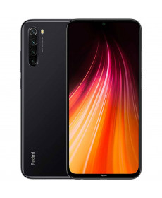 Xiaomi Redmi Note 8T 4/128Gb Moonshadow Grey / Черный (Global Version)