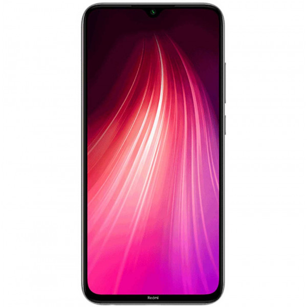 Xiaomi Redmi Note 8T 4/128Gb White / Белый (Global Version)