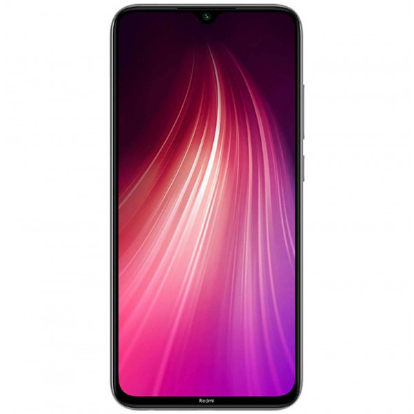 Xiaomi Redmi Note 8T 3/32Gb Moonshadow Grey / Черный (Global Version)