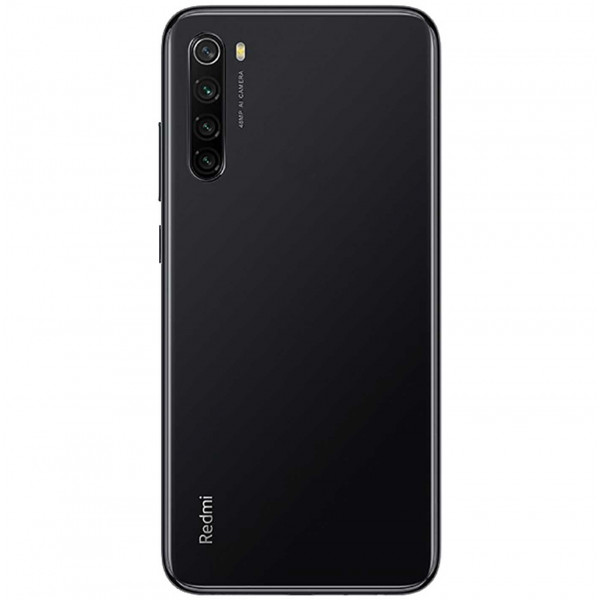 Xiaomi Redmi Note 8T 3/32Gb Moonshadow Grey / Черный (Ростест)