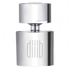 Насадка на кран Xiaomi DIIB Double Function Faucet Bubbler