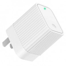 Главный блок управления умным домом Xiaomi Smart Clear Grass Bluetooth / Wifi Gateway Hub (CGSPR1)