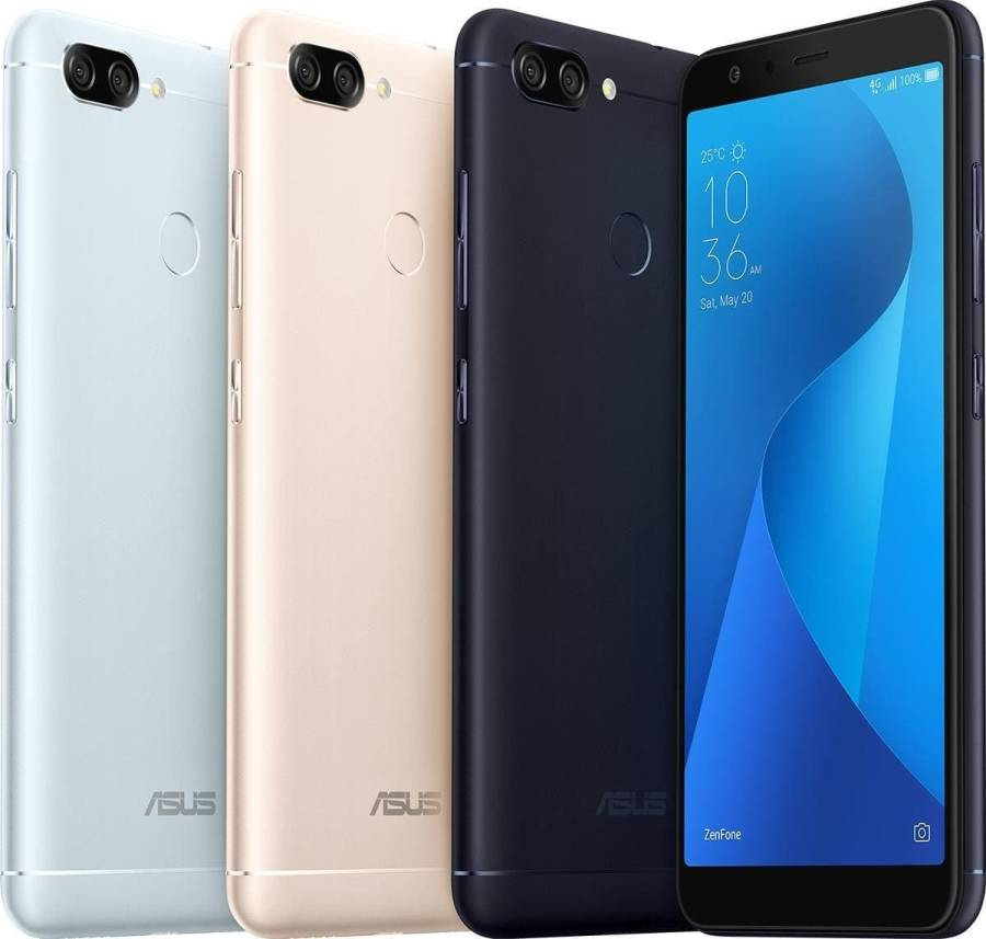 Asus Zenphone Max Plus купить в СПБ