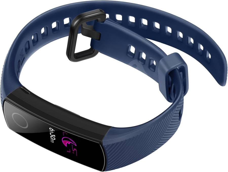 Honor Band 4 Blue купить