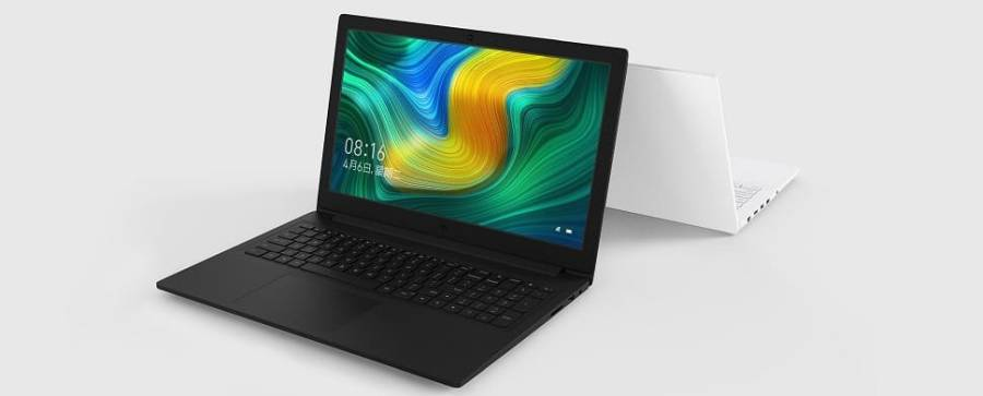 "Ноутбук Xiaomi Mi Notebook 15.6"" Lite в Санкт-Петербурге"