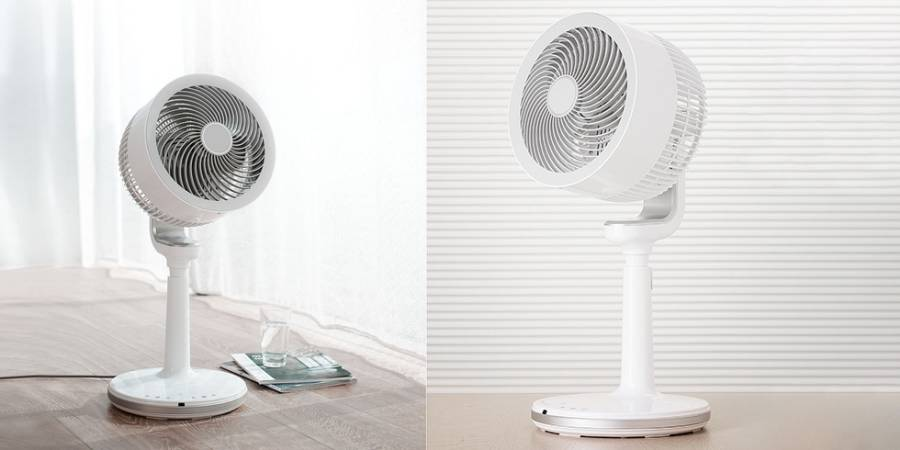 Вентилятор Xiaomi Lexiu Air Volume Fan