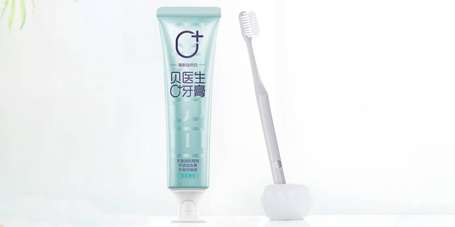 Зубная щетка Xiaomi Doctor-B Toothbrush Youth Edition