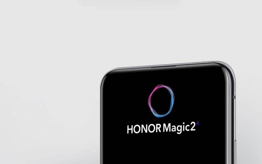 Смартфон Huawei Honor Magic 2