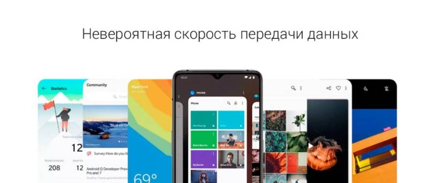 Oneplus 7t 8 256gb frosted silver кредит