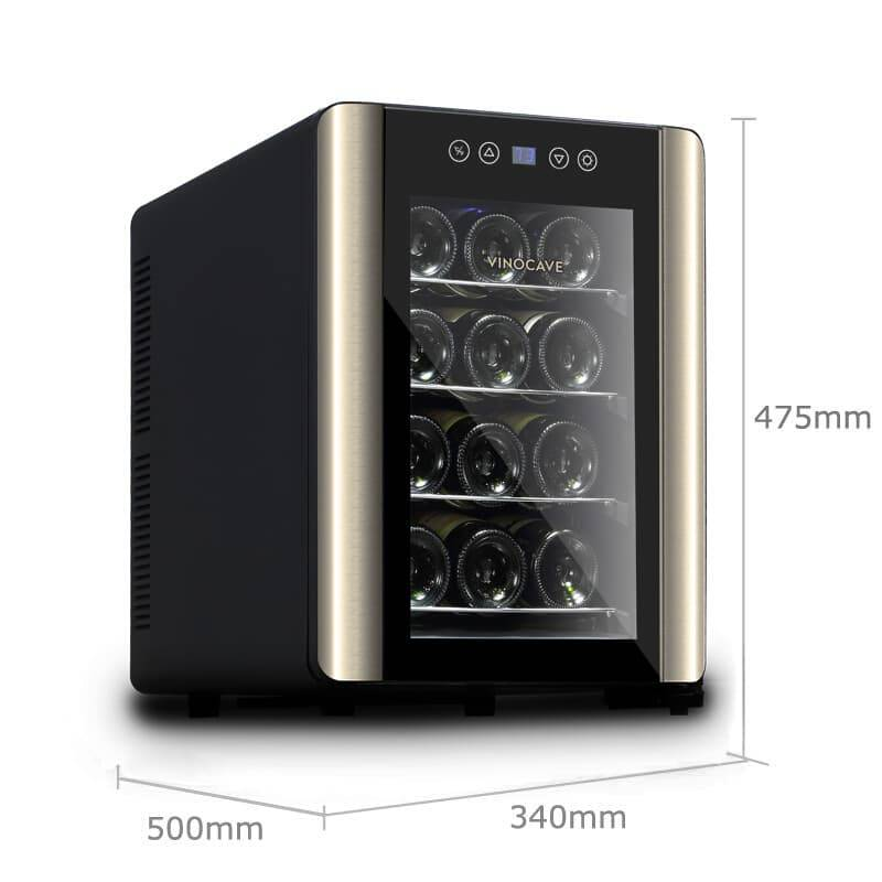 Винный шкаф Xiaomi Vinocave Wine Fridge (до 12 мест)
