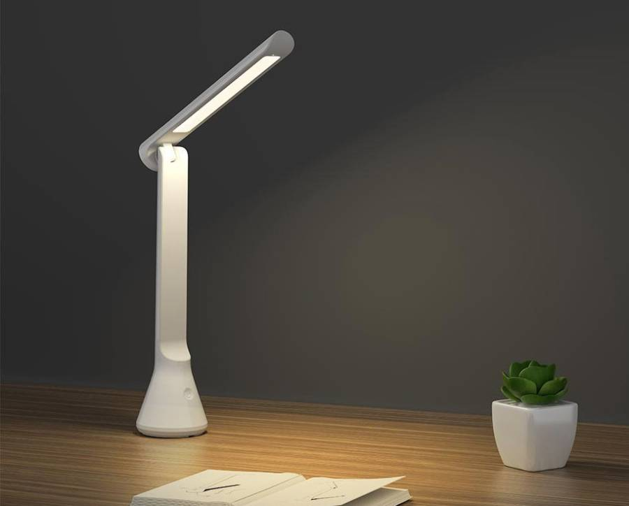 Настольная лампа Xiaomi Yeelight Charging Folding Table Lamp
