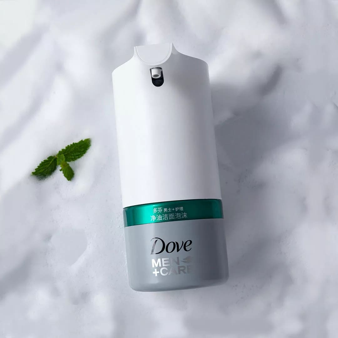 дозатор для мыла Xiaomi Dove MiJia Automatic Soap Dispenser