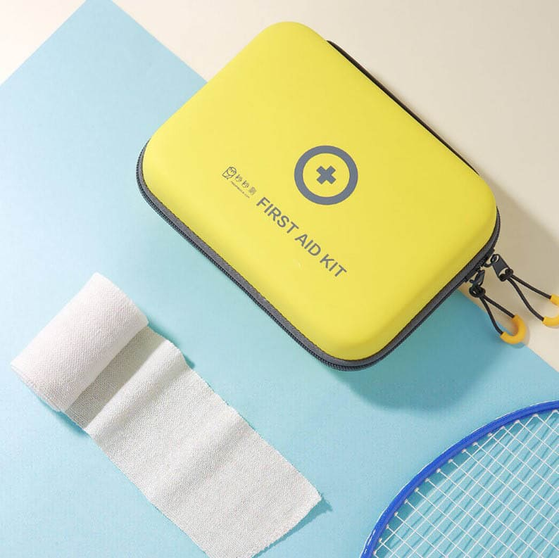 Аптечка Xiaomi MiaoMiaoCe Home Nurse First Medical Aid Kit (Home Version)